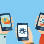 Marketing – Estrategias móviles