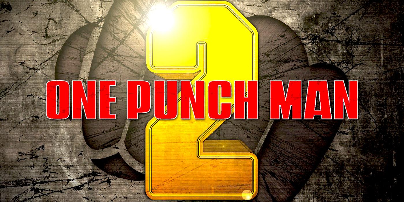 Tras el éxito de la primera temporada. One Punch Man sentó un precedente para esperar la segunda temporada.