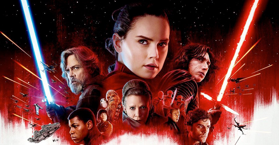 The Last Jedi prometió expectativas al público que no pudo cumplir. Una mala jugada de marketing.