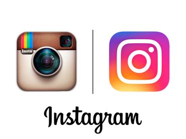 Instagram ha decidido optar por un cambio estético que acomode más a su identidad de marca.