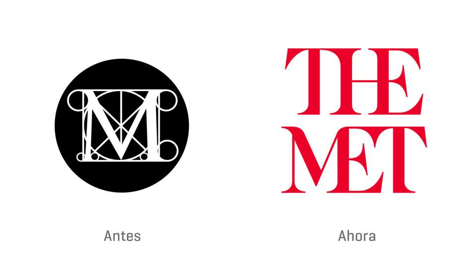 En búsqueda de un público más juvenil. The Met ha renovado su imagen.
